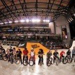Simple Session'13 — Экстремальные соревнования среди Bmx/Skate