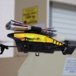 Во Франции запускают почтовых роботов для доставки газет