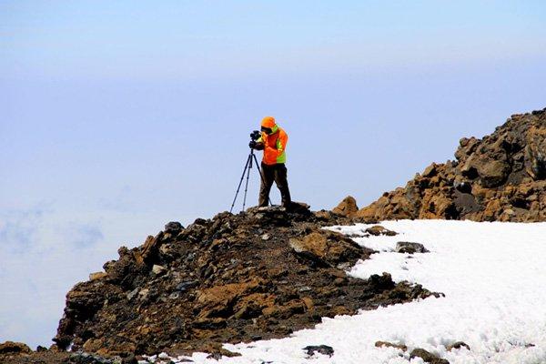 Панорамы с высочайших вершин мира