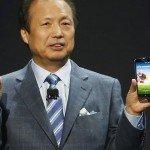 Samsung Galaxy S4 обзор