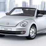 Volkswagen и Apple — автомобиль iBeetle