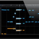 SoundBrush — приложение, которое позволяет рисовать музыку